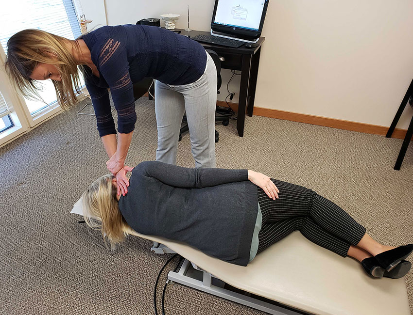 Best Madison NUCCA Chiropractor